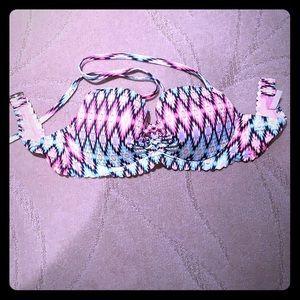 Victoria's Secret mix n match bikini top